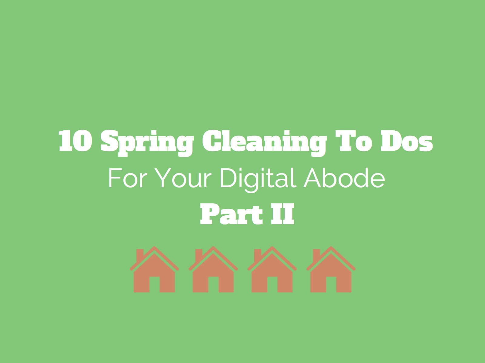 Spring Cleaning Quotes Uncategorized  Make & Do