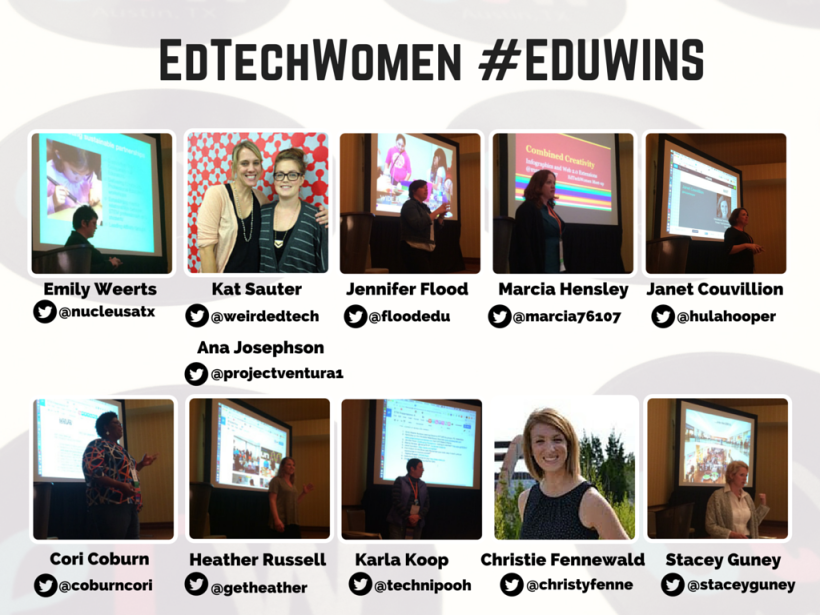 EdTech Women EduWins Group