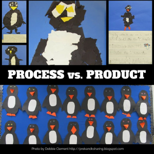 Process Over Product